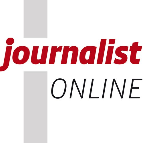 journalist Logo