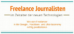 Freelancer in der Google-, Facebook- und Uber-Economy