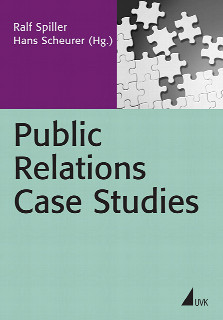 Public Relations Case Studies
